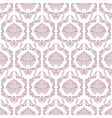 seamless ornamental vector image
