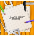 Architectural background eps10 contains vector image