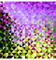 Bright Sparkle Background vector image vector image