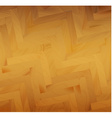 wooden parquets pattern background vector image