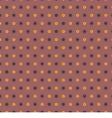 Vintage Seamless Pattern Oriental Style vector image