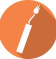Dynamite Icon vector image