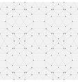 Seamless background pattern of connected lines and vector image
