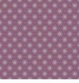 Vintage Oriental Style Seamless Pattern vector image