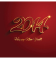 new year background 1211 vector image