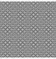 Simple geometric pattern 3d vector image