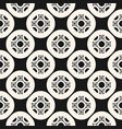 ornamental seamless pattern abstract texture vector image