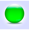 Sphere vector image