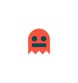 Spook Icon vector image