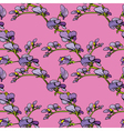 flowers handdrawn 23 380 vector image