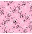 AnimalsPattern3 vector image