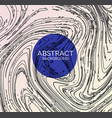marble abstract background texture vector image