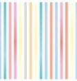 Tile stripes decoration wallpaper or background vector image