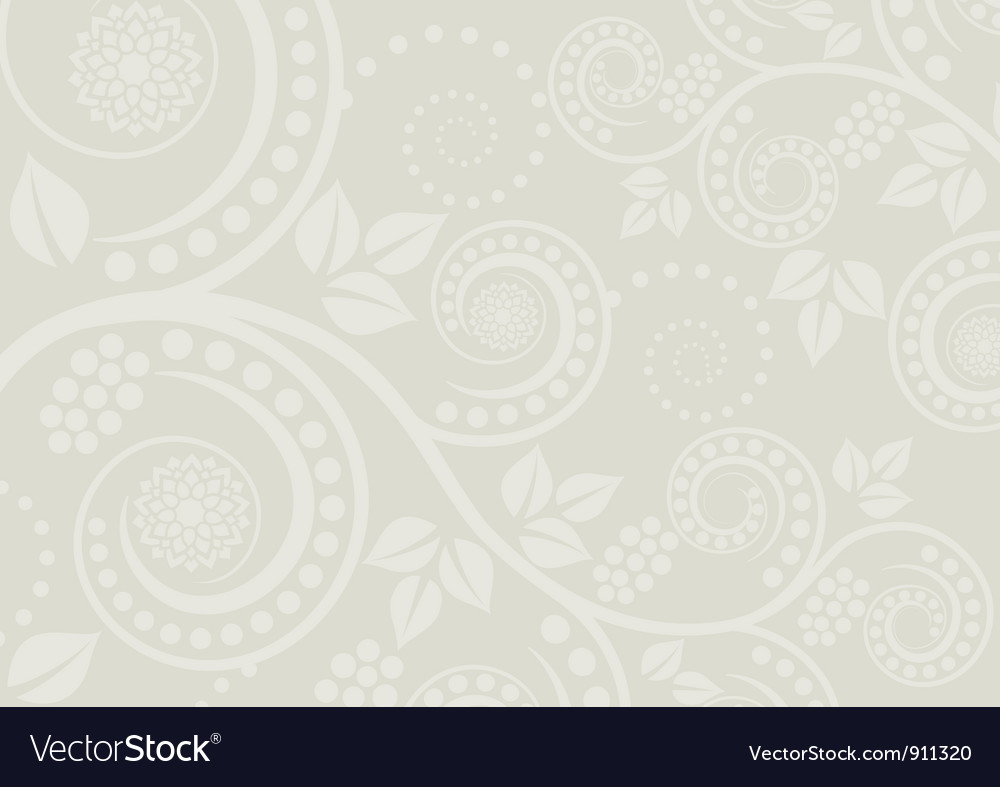 Neutral background vector