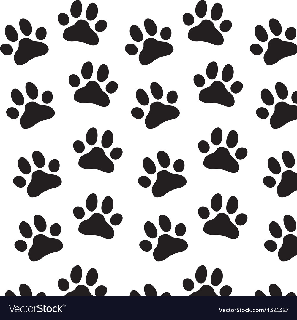 Zoo pattern for designed print vector