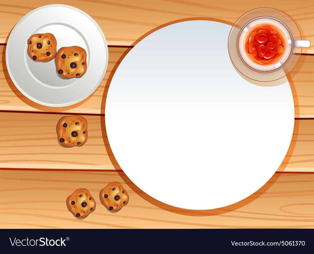 Snacks vector