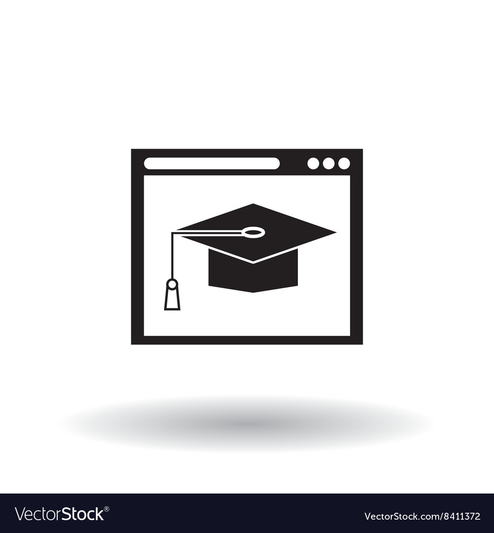 Online training editable vector