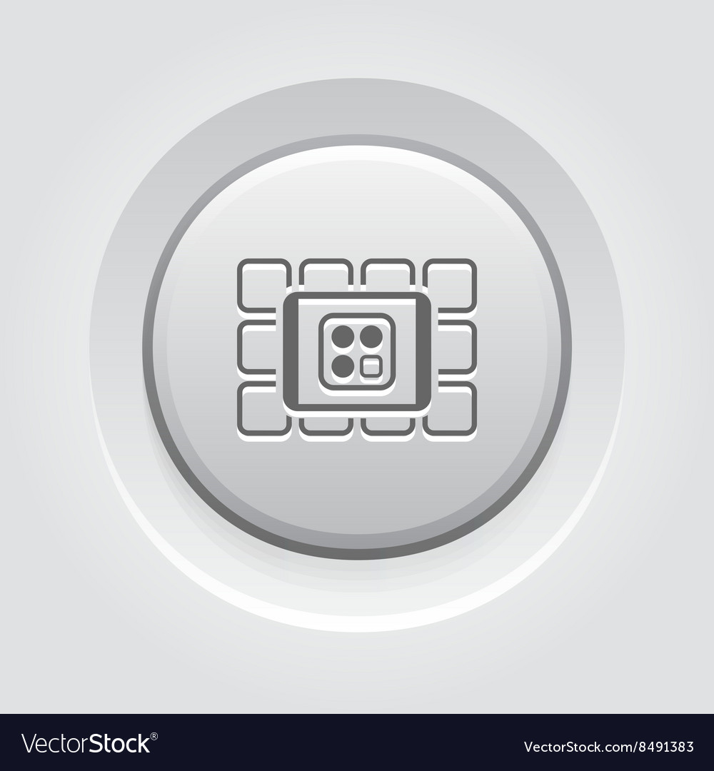 Online services icon vector