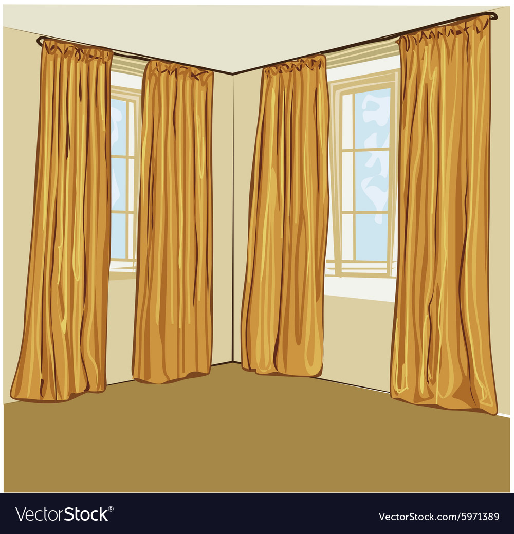 Blinds vector