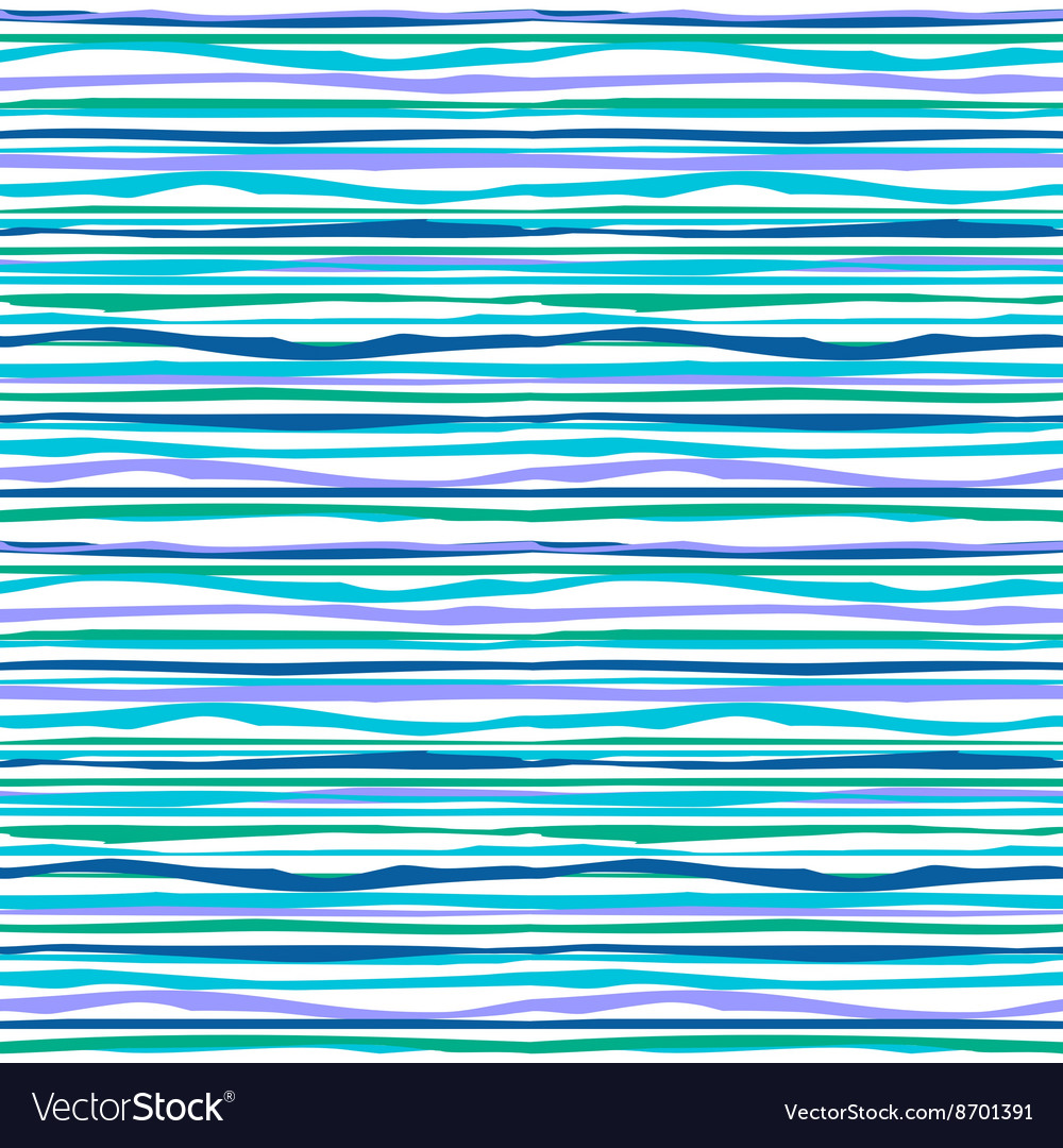 Colorful stripes and lines vector