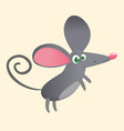 269mouse vector image