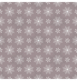 Seamless christmas pastel pattern vector image vector image