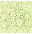 spirals vector image