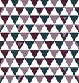 Mexico Top Colors Background Triangle Polygon vector image