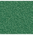 bstract seamless green texture wall vector image