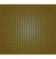 Golden fabric seamless pattern vector image