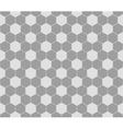 Seamless football pattern EPS 10 vector image