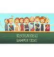 1607i126022Sm003c11education kids vector image
