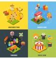Carnival Design Concept vector image