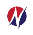 Faster Logo vector image