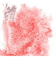 a colored explosion of powder vector image