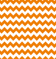Chevron pattern background vector image