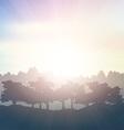 summer pastel background 2103 vector image