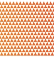 Triangle background Abstract delta wallpaper vector image