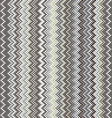 grey chevrons seamless pattern background retro vector image