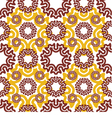 seamless wallpaper Motley retro repeating pattern vector image