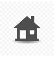 house icon design concept vector image
