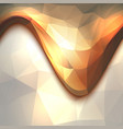 abstract background 1803 vector image vector image