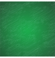 Texture of school board chalky stains vector image