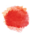 watercolor background 1603 vector image