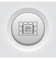 Online Services Icon vector image