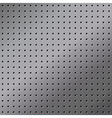 Texture of the holes vector image vector image