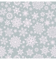 Christmas seamless pattern EPS 10 vector image