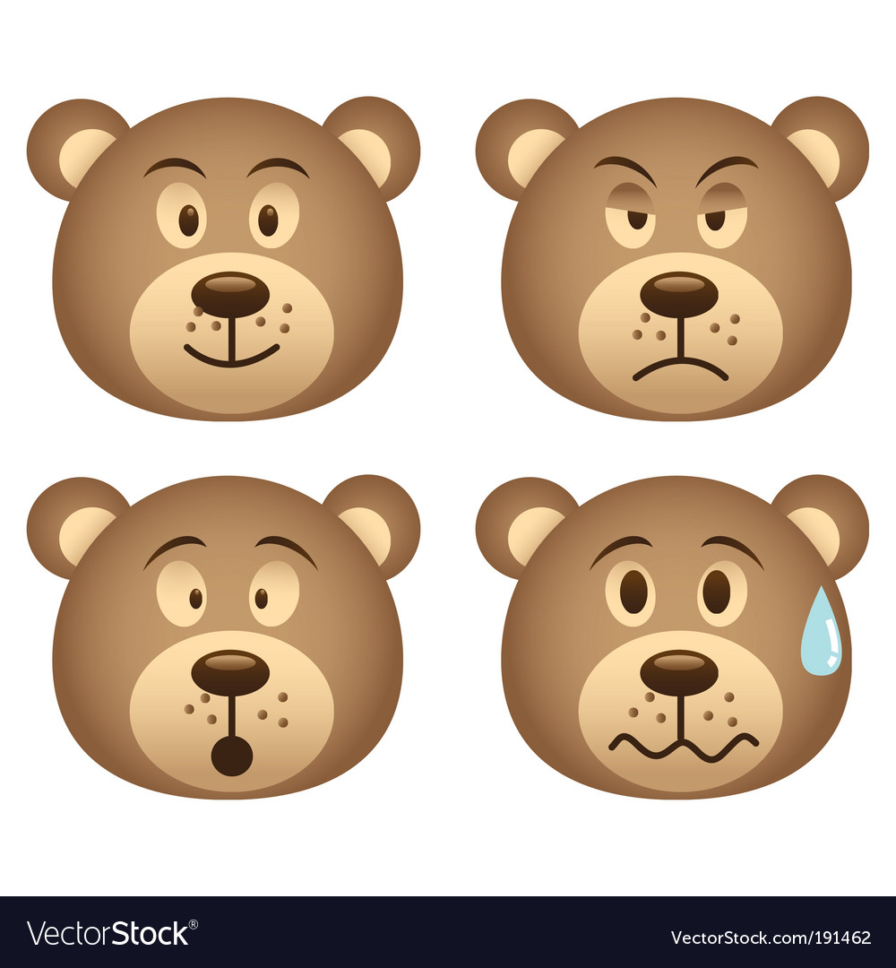 Bear expression vector