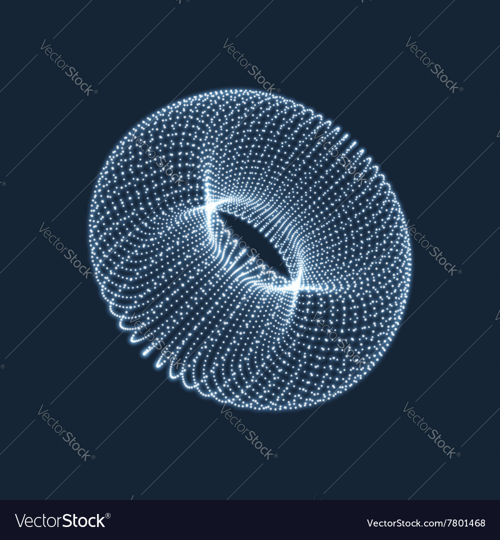 Torus the torus consisting of points 3d grid vector