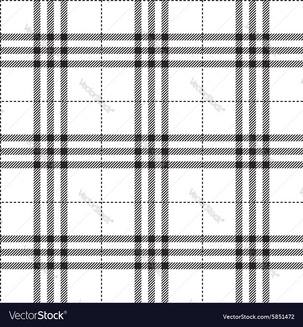 Fabric texture seamless pattern vector